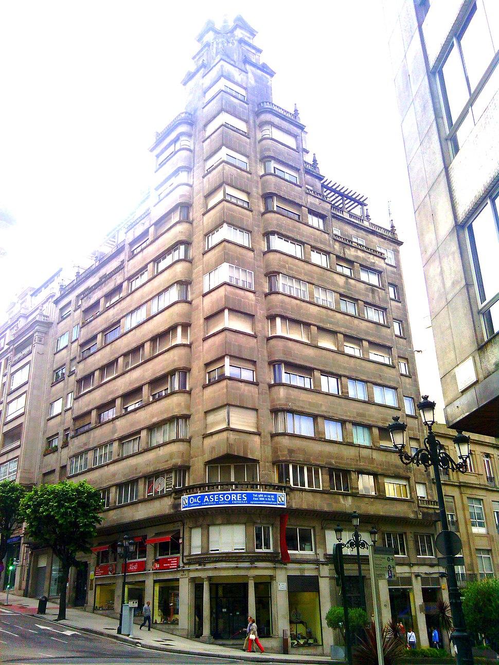 Edificio Albo 04