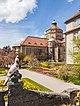 Edificio principal, Jardín Botánico, Múnich, Alemania 2012-04-21, DD 13.JPG