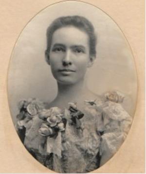 Edith Dennison Darlington Ammon - Image: Edith Darlington