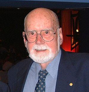 E. Donnall Thomas - Thomas in 2000