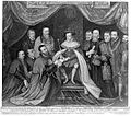 Edward VI granting the charter of Bridewell Hospital Wellcome L0012032.jpg