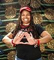 Edwina Martin at Staten Island Black Heritage Festival.jpg