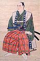Egawa Hidetatsu autoportrait.jpg