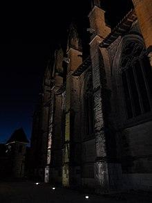 Abbaye de saint antoine l 39 abbaye wikip dia - Office de tourisme saint antoine l abbaye ...