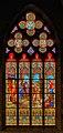 Eglise Saint-Jean de Lamballe (Côtes d'Armor), baie 5 Saint Jean-Baptiste IMGP2028.jpg