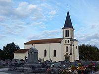 Eglise Ste Eugenie Candresse.JPG