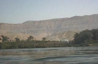 Egypt Nil