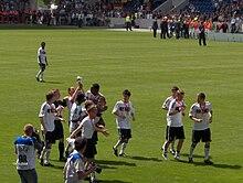Deutsche Fussballnationalmannschaft U 17 Junioren Wikipedia