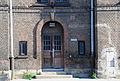 Eichenstraße Arbeiterwohnhäuser 5-23 Eingangstür.jpg