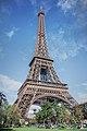 Eiffel Tower, Paris October 2011.jpg