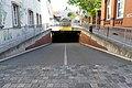 Eingang Tiefgarage Rathaus Hof 20200626 DSC2501.jpg
