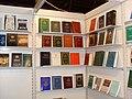 Einige Koran Übersetzungen der Ahmadiyya.JPG