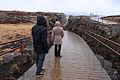 """El Antiguo Parlamento Parque Nacional de """" Thingvellir """" Islandia (8621789435).jpg"""