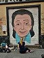 El distrito se llena de arte urbano con Pinta Malasaña y C.A.L.L.E Lavapiés 02.jpg