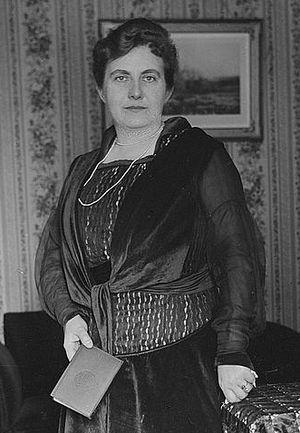 Elena Gerhardt - Elena Gerhardt