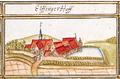 Elfinger Hof, Staatsdomäne, Maulbronn, Andreas Kieser.png
