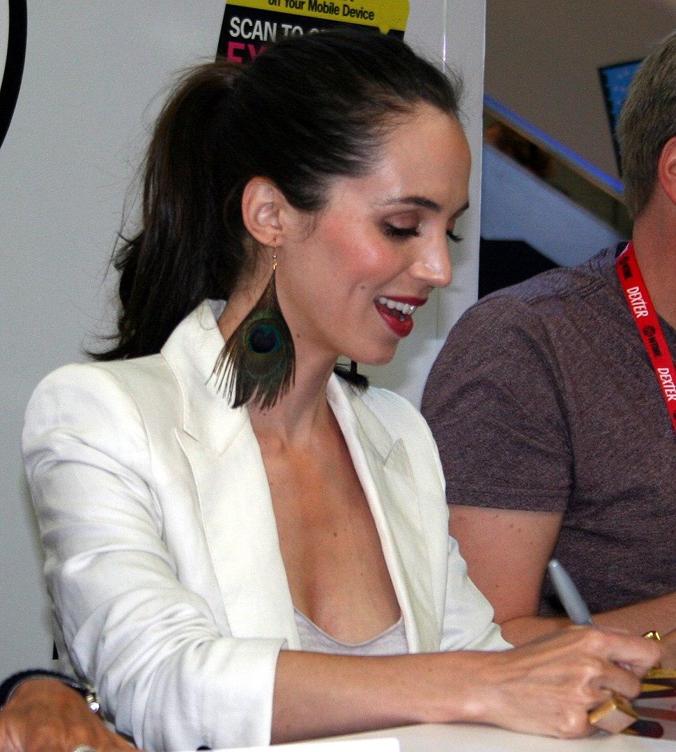 Eliza Dushku 2011