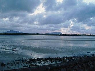 Belmullet - Elly bay, near Belmullet