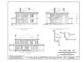 Elmoreland, U.S. Highway 241, Glenville, Russell County, AL HABS ALA,57-GLENV,1- (sheet 5 of 15).png