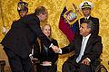 Embajador de EEUU presenta Cartas Credenciales en Presidencia (7415483754).jpg