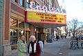 Englert canopy 12-3-2004 Cheryll Clamon(left) & Margaret Hibbs.JPG