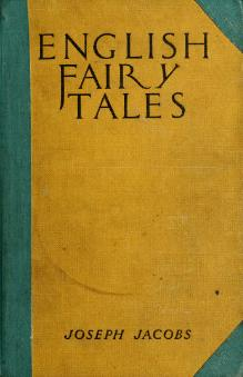 English Fairy Tales.djvu