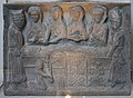 Ennis Friary MacMahon Tomb Passion of Christ 04 Entombment 2015 09 03.jpg