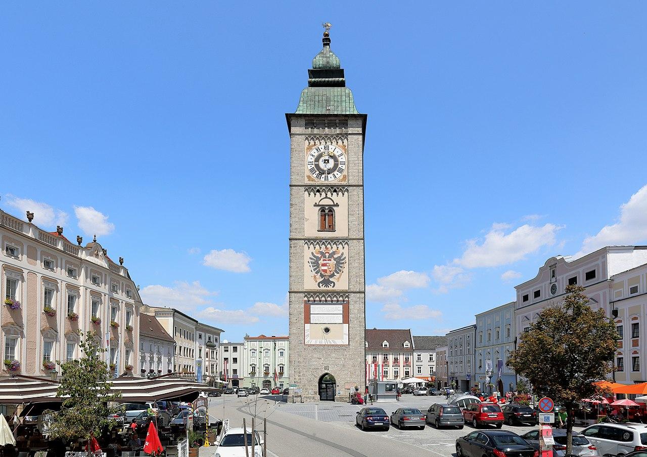 Pichl an der Enns | Steiermark: Rk. Dizese Graz-Seckau