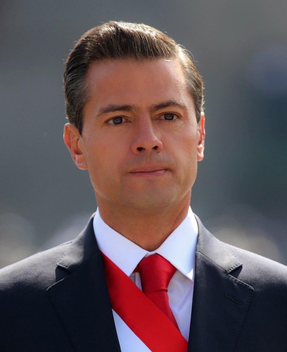 Enrique Peña Nieto 2017 (cropped)