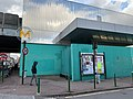 Entrée Station Métro Malakoff Rue Étienne Dolet Malakoff Hauts Seine 3.jpg