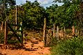 Entrada da Fazenda da Pratinha - Chapada Diamantina.jpg