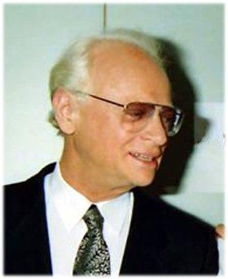 Ephraim Kishon - Ephraim Kishon, 2003