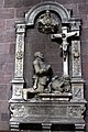 Epitaph of Eberhard von Heppenheim - Worms Cathedral - Worms - Germany 2017.jpg