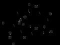 Epsilon-amanitin structure.png