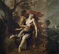 Erasmus Quellinus (II)- La muerte de Eurídice, 1630.jpg