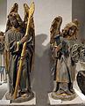 Erhart Küng, statue dal portale del giudizio universale della cattedrale di berna, 1460-83 ca. 06.JPG
