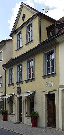 Erlangen Friedrichstraße 20 001.JPG