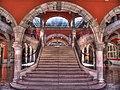 Escalera del Palacio de Gobierno - panoramio.jpg
