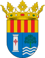 Escudo de Los Montesinos.svg