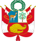 Coat of Arms of Peru