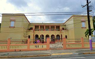 Peñuelas, Puerto Rico Town and municipality of Puerto Rico