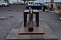 Escultura Mesa con Sexo de Santa Acracia por José Abad.jpg