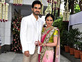 Esha Deol's engagement ceremony with Bharat Takhtani 01.jpg