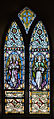 Eskaheen St. Patrick's Church North Wall Sacred Heart and Eucharist Window 2014 09 10.jpg