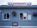 Espresso stands such as this one in Port Angeles, Washington, are ubiquitous throughout the Pacific Northwest LCCN2011633656.tif