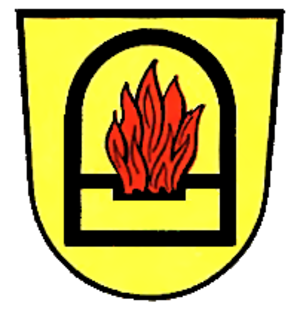 Essingen (Württemberg) - Image: Essingen wuerttemberg wappen