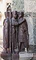 Estàtues dels Tetrarques de Venècia.JPG
