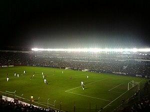 Irapuato F.C. - Image: Estadio SLC Irapuato