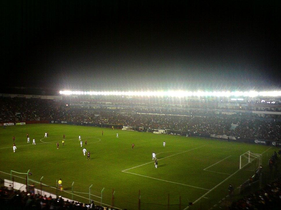 Estadio SLC Irapuato