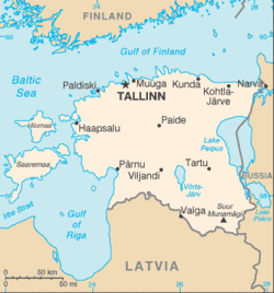 Estonia-CIA WFB Map.png